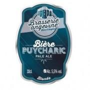 101 Bière Pale Ale Pierre Donadieu de Puycharic