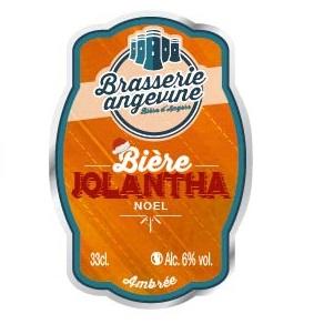 106 Bière de Noël Jolantha