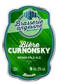 123 Bière IPA Curnonsky